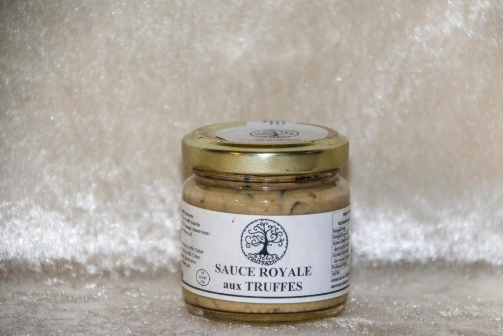 Sauce Royale